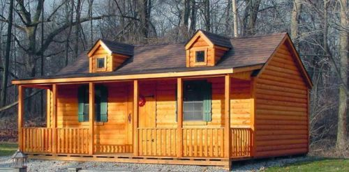 Wildcat Barns Corbin Ky Amish Log Cabins Log Cabins